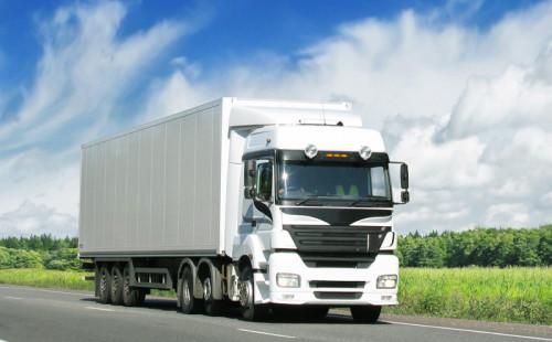 Licenza per trasporti merci a Milano