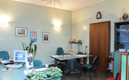 ufficio Agenzia Lodi a Milano